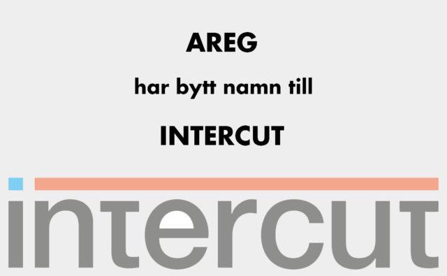 Areg har bytt namn till Intercut