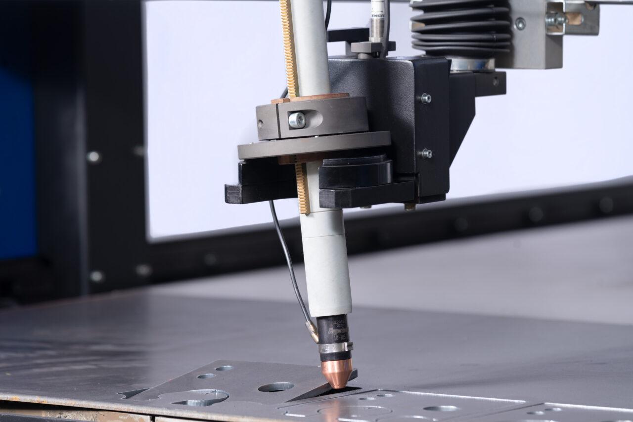 SmartBlade plasma