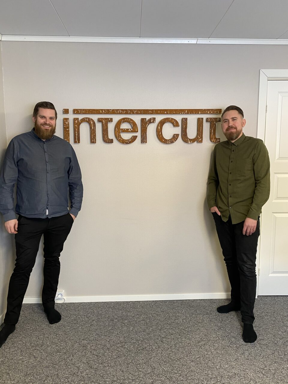 Intercut erbjuder Service