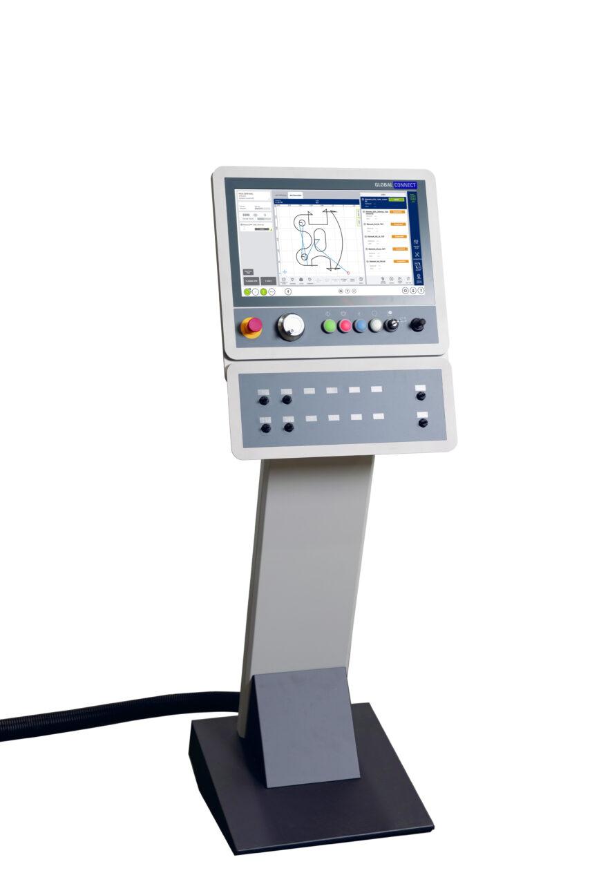 Element 400 Global styrsystem