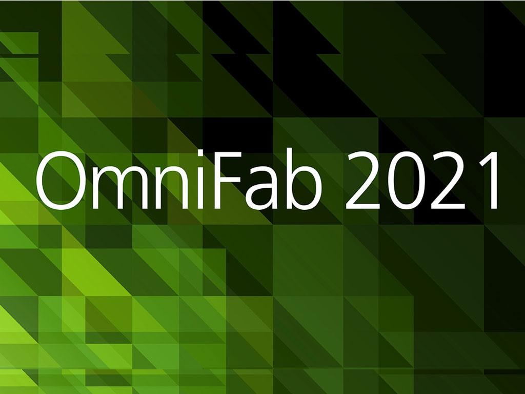 Mjukvara Messer OmniFab 2021